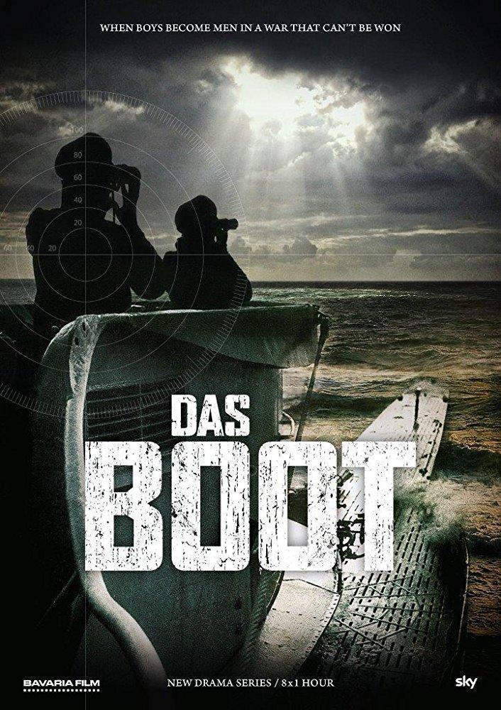 ▷▷ Descargar Serie Das Boot El Submarino ▷▷