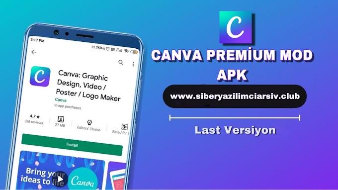 Canva v2.104.0 Premium APK