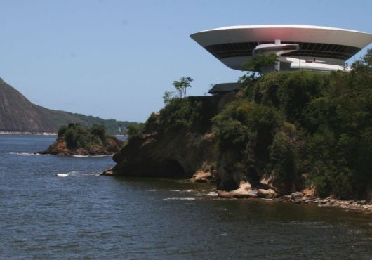 What is the best art gallery in Rio?
