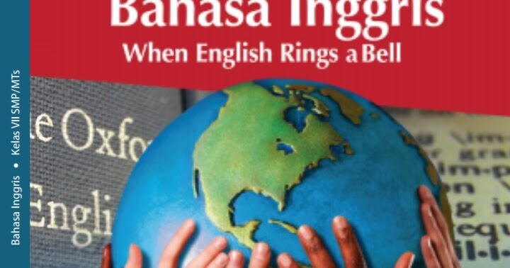 Materi Bahasa Inggris Kelas 7 (VII) Kurikulum 2013 Edisi ...