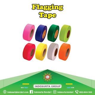 Jual Flagging Tape di Bau-Bau
