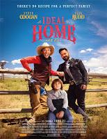 Casa Ideal (Ideal Home) (2018)