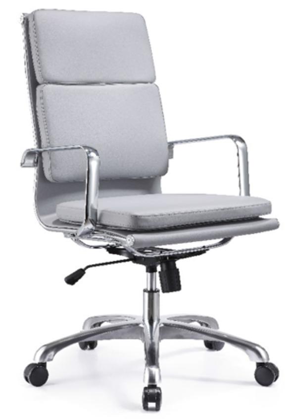 Gray Hendrix Chair by Woodstock