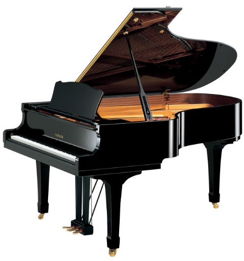 Đàn Grand Piano Yamaha C5X-PE