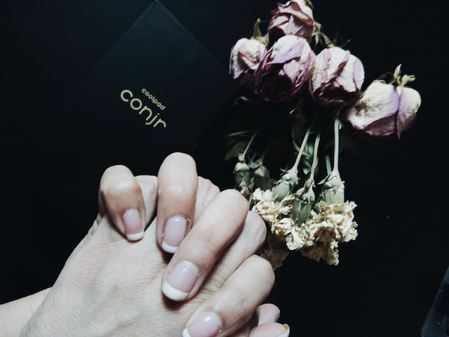 Valentine's Day with The New Coolpad Conjr