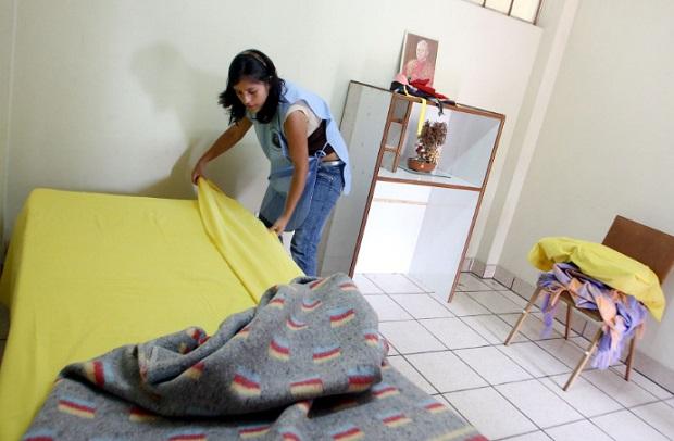 Conoce el reglamento de la Ley de las trabajadoras y los trabajadores del hogar