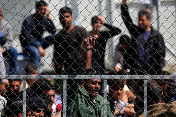 Η αχαριστία των ευεργετηθέντων «προσφύγων»