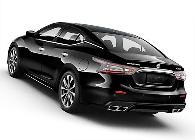 2020-nissan-maxima-platinum-taillights-exhaust-Super-black