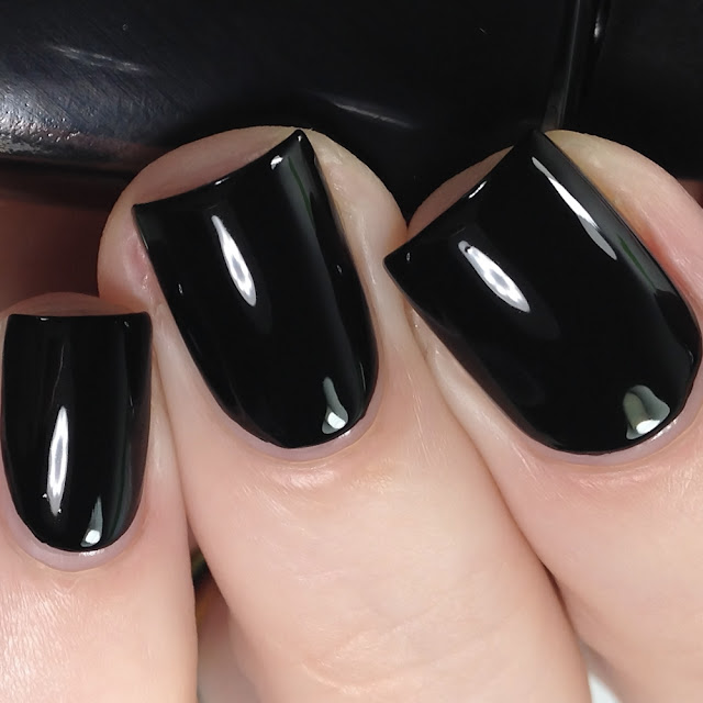 Rogue Lacquer-In the Night