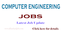 Assistant Professor - Computer Science and Engineering Recruitment - Government of Bihar