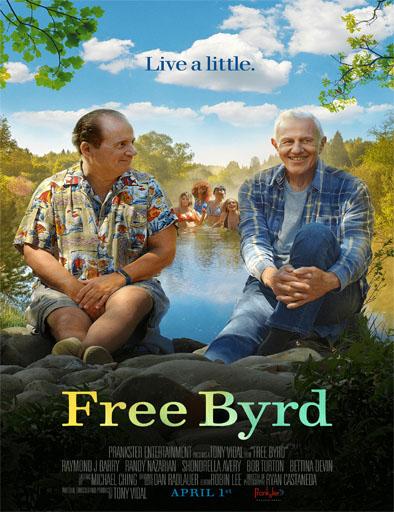 Pelicula Free Byrd