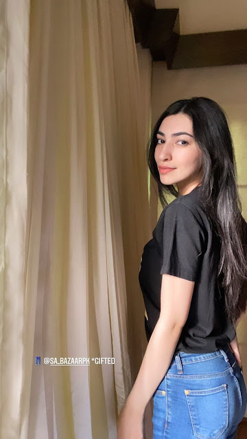 Amina Sultan is a blogger, fashion model, and social media influencer from Islamabad, Pakistan.