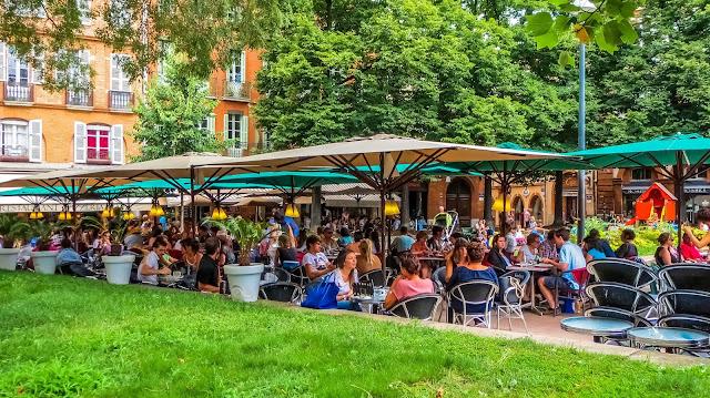 Toulouse, Occitania-Pirineos-Mediterráneo, Francia