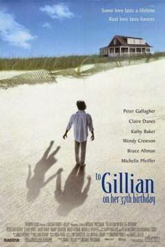 Gillian en Español Latino