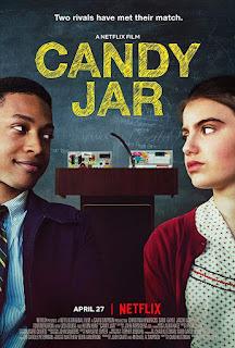 Candy Jar 2018
