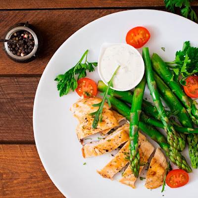 Atkins Diet Foods