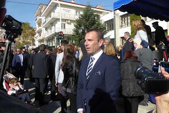 Ευχαριστήριο του Δήμου Καστοριάς για τις εκδηλώσεις της 107ης Επετείου της Απελευθέρωσης της Καστοριάς