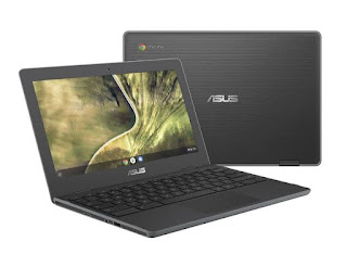 notebook asus touchscreen