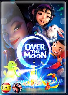 Más Allá de la Luna (2020) WEB-DL 720P LATINO/ESPAÑOL/INGLES