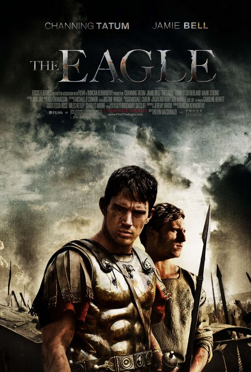 The Eagle movie poster