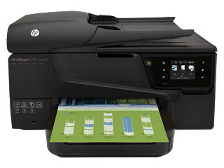 HP Officejet 6700