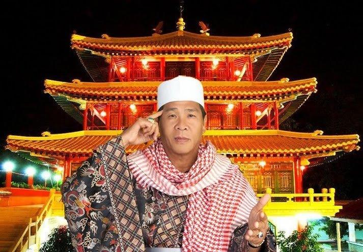 Innalillahi, H. Anton Medan, Tokoh Muslim Tionghoa Meninggal Dunia