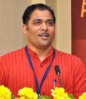 Dr. Arvind C Ranade Scientist F  Vigyan Prasar, DST, GOI