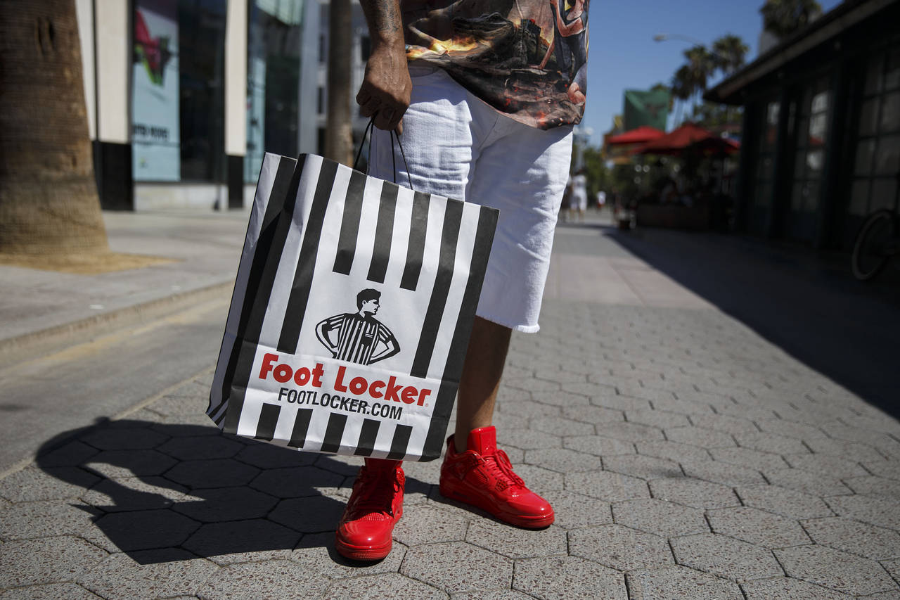 Cool Shoes  Here s Why Foot Locker Is Still A Shoe-In For Investors e85f61d6e