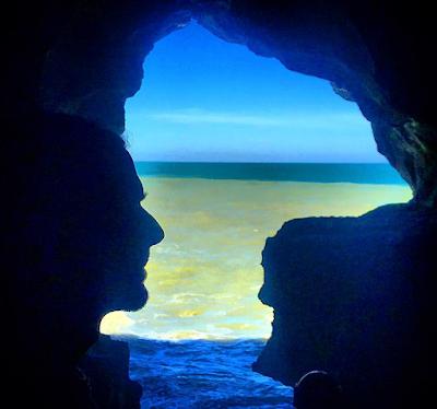 diegosax partituras en la Cueva de Hércules en Tánger (Marruecos) Música marroquí
