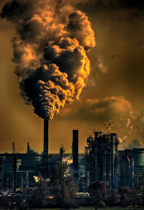 Aquecimento global é causado por ação humana, acredito 99% dos cientistas