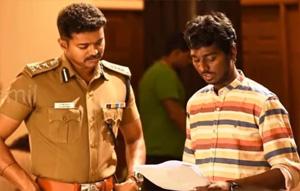 Theri Shooting Stills | Vijay | Samantha | Atlee | Tamil Movie Updates
