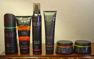 Keune Hair six styling products.jpeg