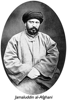 Tokoh Pembaharuan Dunia Islam Jamaluddin al-Afghani, Latar Belakang Jamaluddin al-Afghani, Pembaharuan Islam oleh Jamaluddin al-Afghani, Agenda Pembaharuan Jamaluddin al-Afghani.