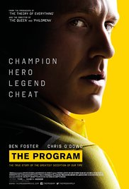 Cuarơ Huyền Thoại - The Program