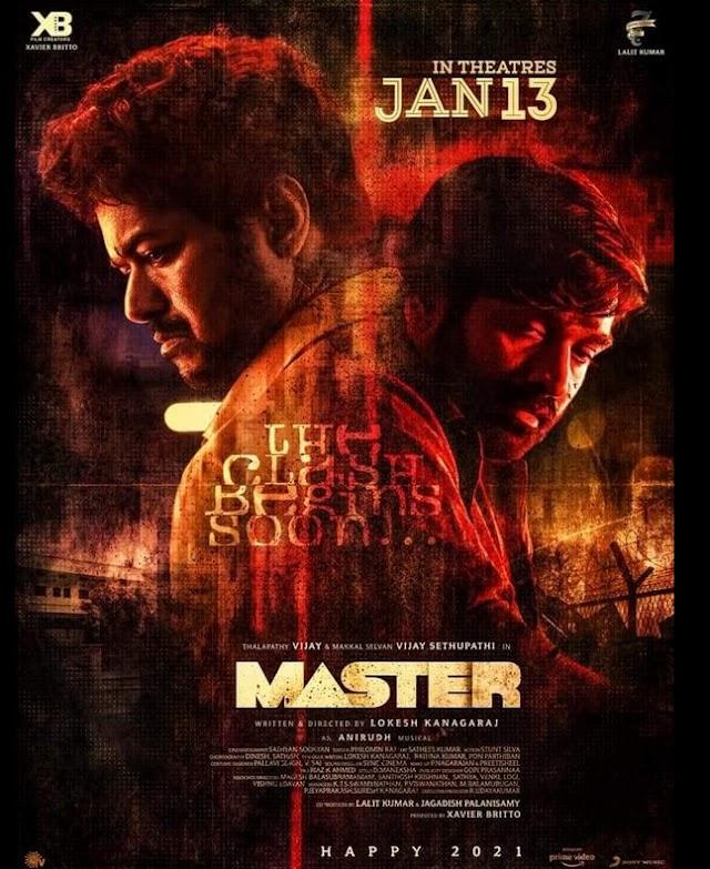 Master 2021 x264 720p WebHD Esub Hindi Tamil THE GOPI SAHI