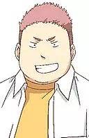 Sakai Michitaka