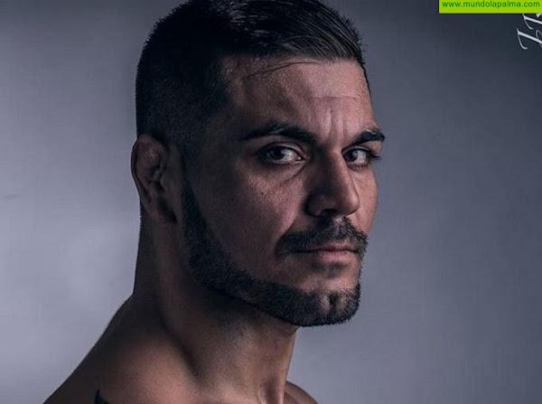 Tato Primera peleará el sábado en República Checa contra la estrella local Gabor Boraros