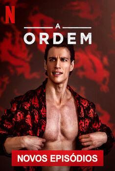 A Ordem 2ª Temporada Torrent – WEB-DL 720p/1080p Dual Áudio
