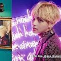 Lirik Lagu Even If I Die, It's You - V & Jin BTS (OST Hwarang)