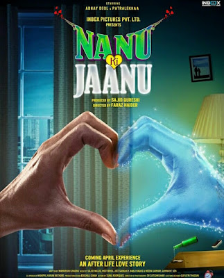 Nanu Ki Jaanu 2018 300MB HD Movie Download