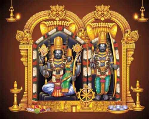 Quilla Temple Dedicated to Lord Ram in Nizamabad – Raghunatha Alayam In Nizamabad - Telangana