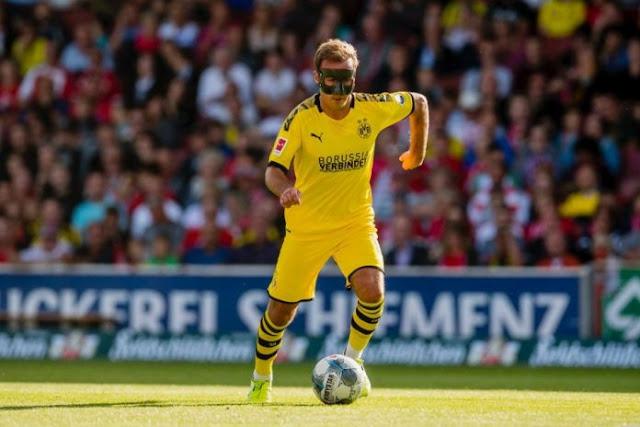 Bad Negotiations, Dortmund Star Suggests Departure