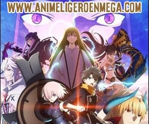 Fate/Grand Order Zettai Majuu Sensen Babylonia Episodio 15 [Mega - MediaFire - Google Drive] TV - HDL