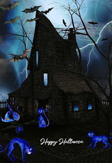Happy Halloween Bilder download kostenlos