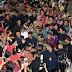 Presiden Jokowi dan Panglima TNI Hadiri Perayaan Hari Raya Nyepi di Mabes TNI