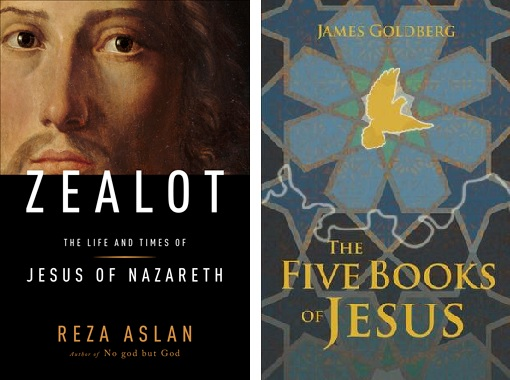 Zealot The Life And Times Of Jesus Of Nazareth Ebook