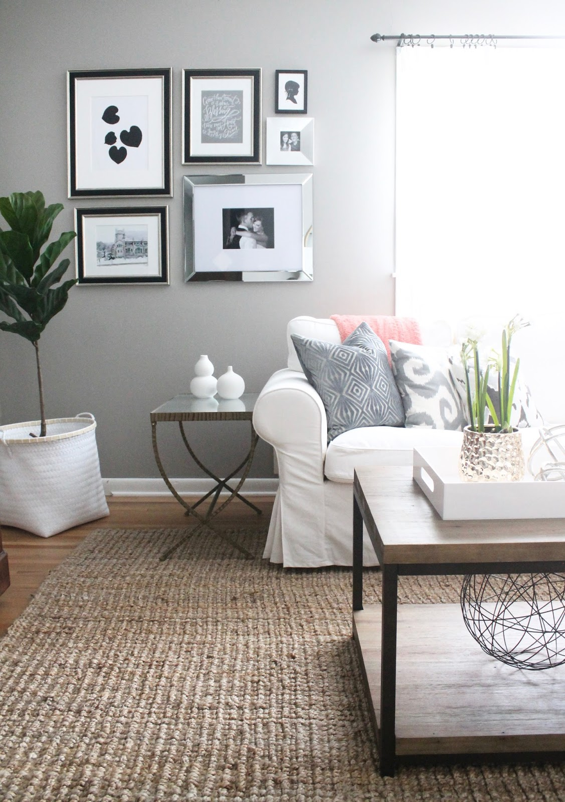 the best faux fiddle leaf fig trees and where we got ours