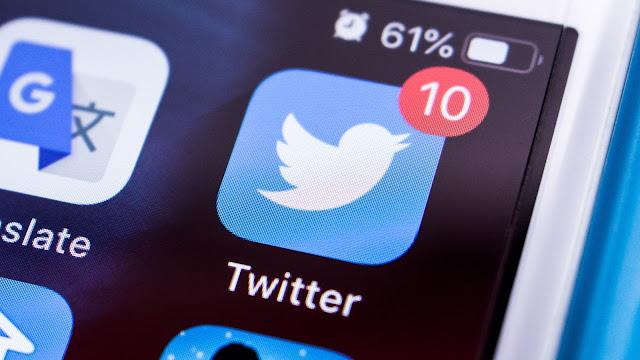 تويتر تختبر ميزة التحذير من مشاركة المنشورات غير المقروءة