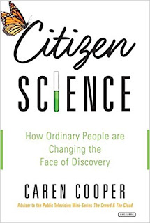"""The new face of science -- and attacking """"citizen science."""""""