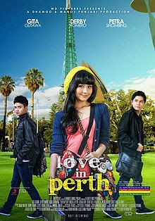 Love in Perth (2010)